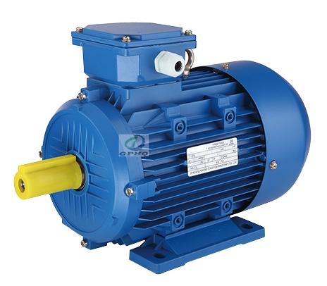 YE2 IE2 high efficiency motor