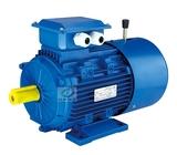 Drei-Phasen-Wechselstrommotor Brems