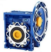 NMRV Schneckengetriebe Motor